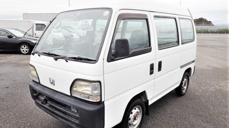 1997 Honda ActyVan