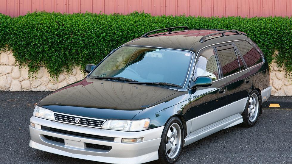 1994 Toyota Corolla G-Touring