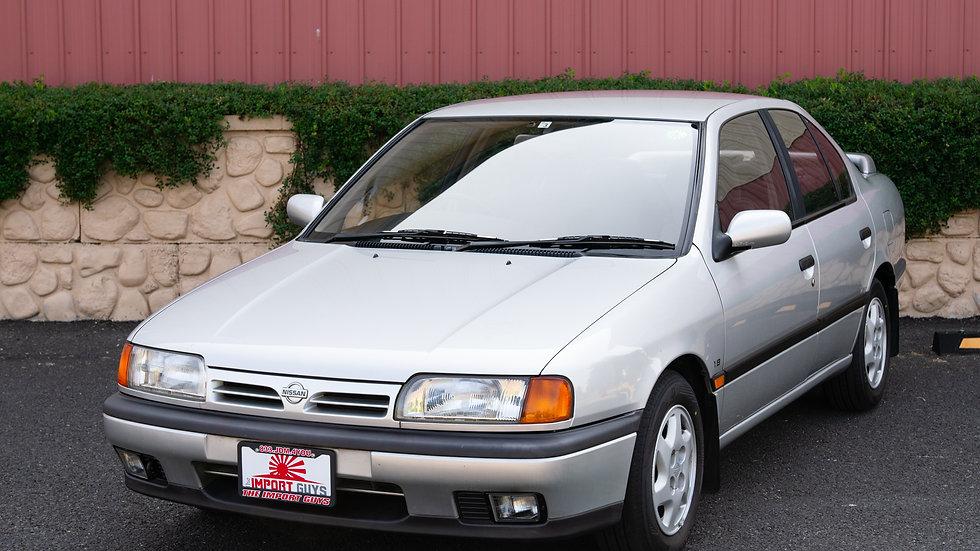 1994 Nissan Primera