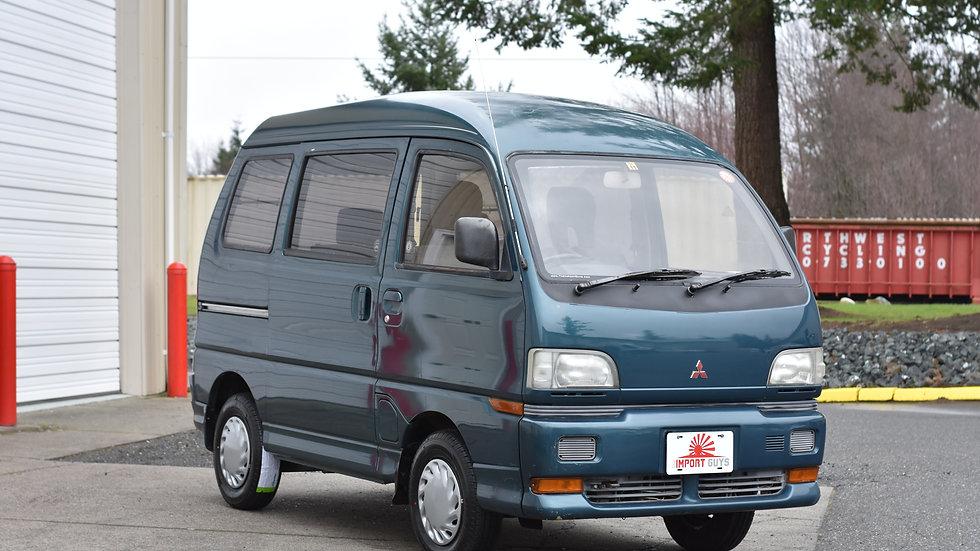 1994 Mitsubishi Bravo
