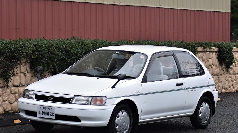 1992 Toyota Corolla Windy  II