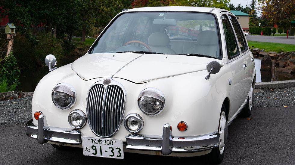 1996 Mitsuoka Viewt