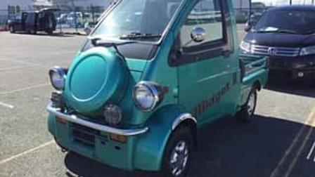 1996 Daihatsu Midjet II