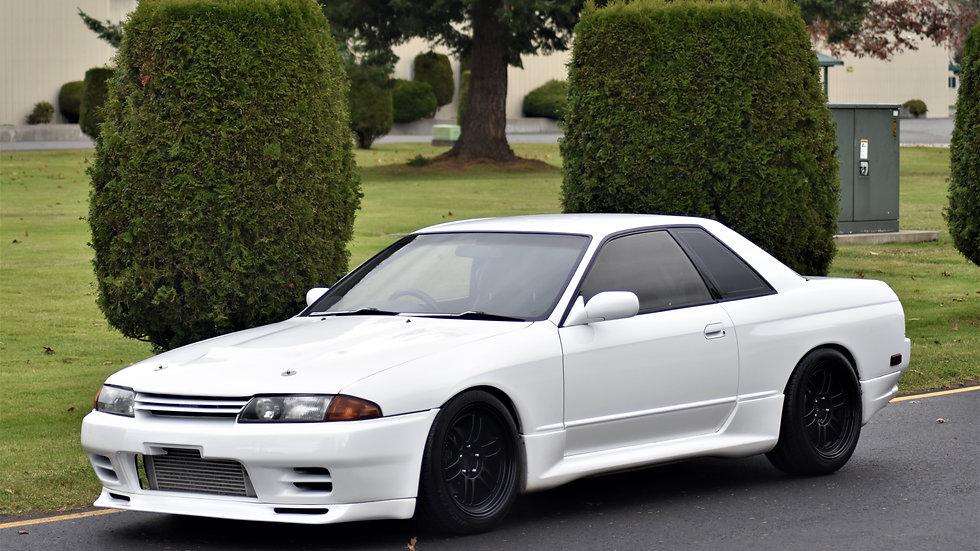 1992 Nissan Skyline GTST Type-M