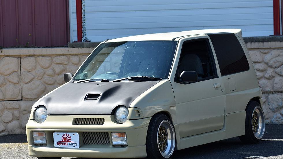 1993 Suzuki  Alto Works RS-R