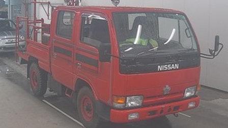 1992 Nissan Atlas