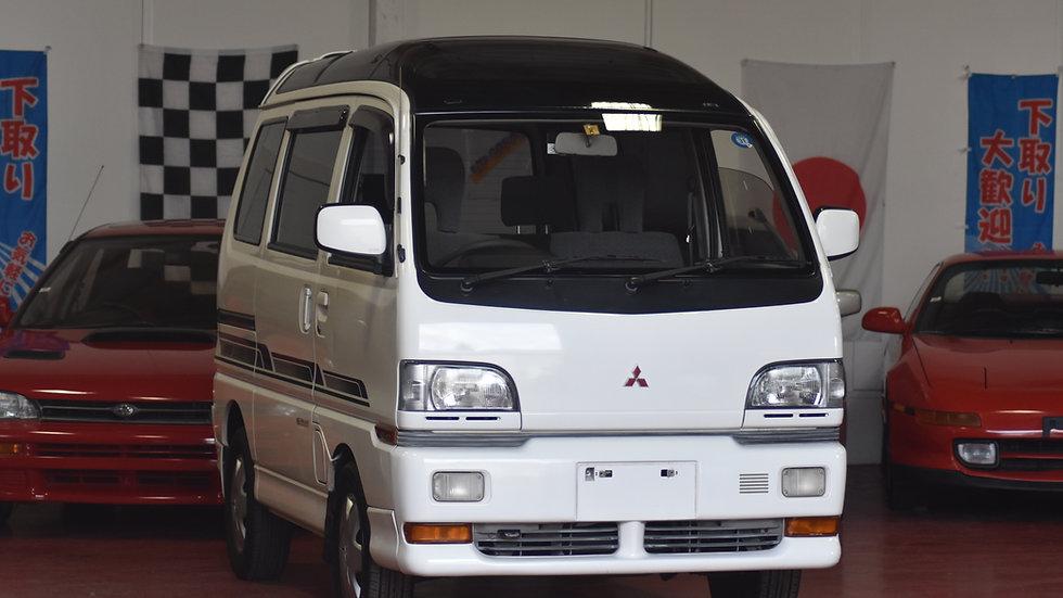 1994 MITSUBISHI BRAVO SUPER EXCEED