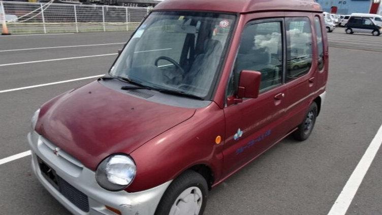1996 Mitsubishi Minica Topo