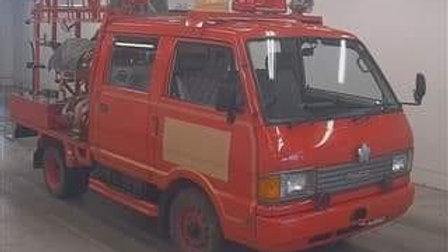 1995 Mazda Bongo