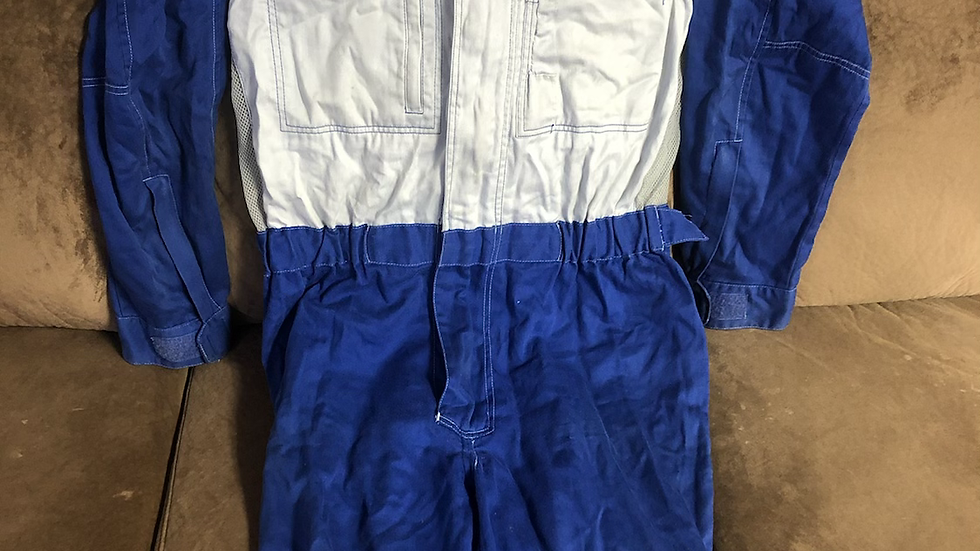 Genuine Nissan Workwear Tsunagi