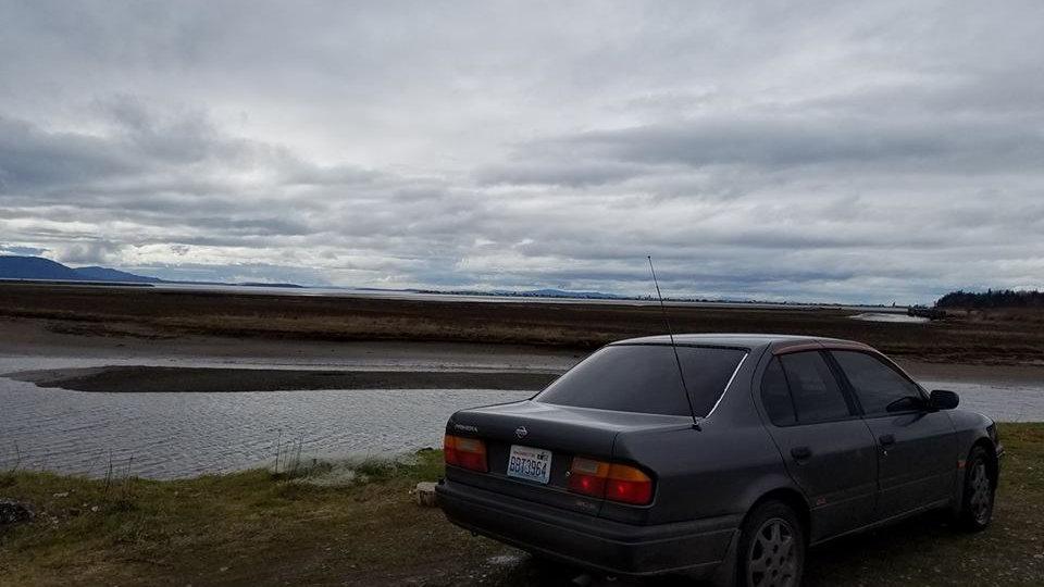 1992 Nissan Primera