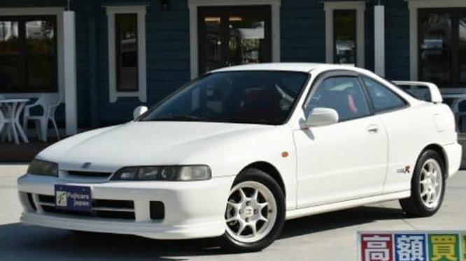 1997 Honda Integra Type R