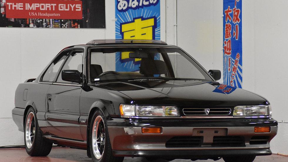 1989 Nissan Leopard XS