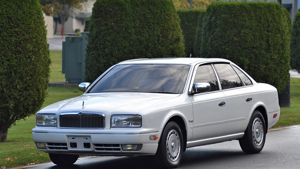 1994 Nissan President