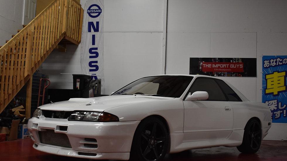 1992 Nissan Skyline GTST