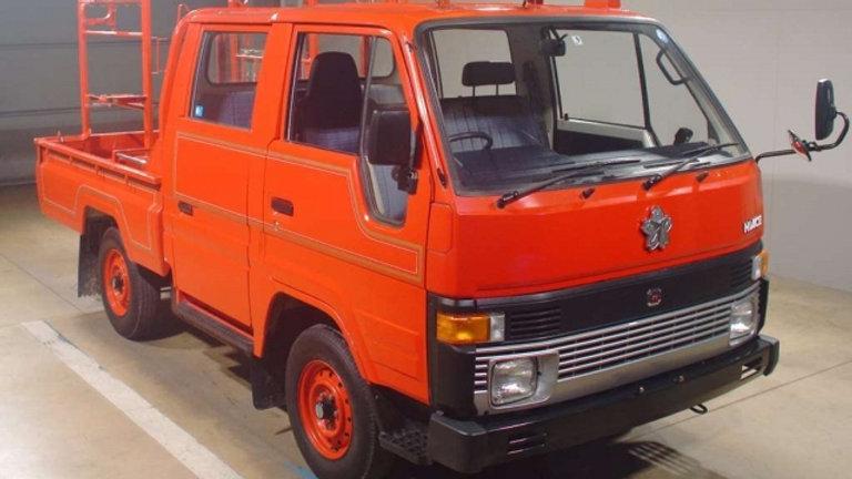 1986 Toyota Hiace Firetruck
