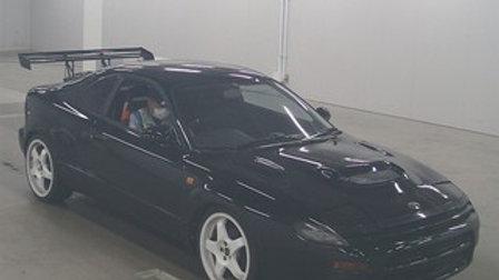 1992 Toyota Celica RC