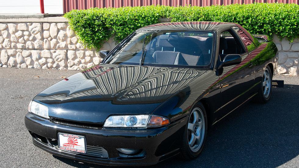 1992 Niussan Skyline GTST Type-M