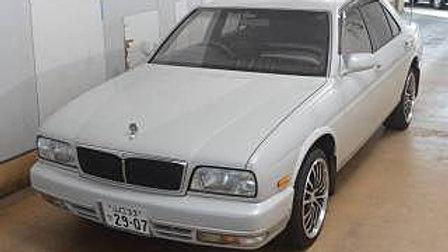 1993 Nissan Cima Y32 Turbo