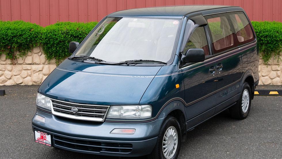 1994 Nissan Largo SX-G
