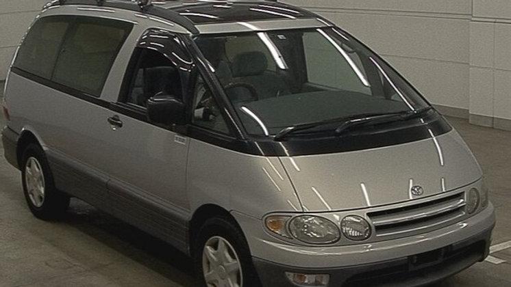 1996 Toyota Estima Lucida