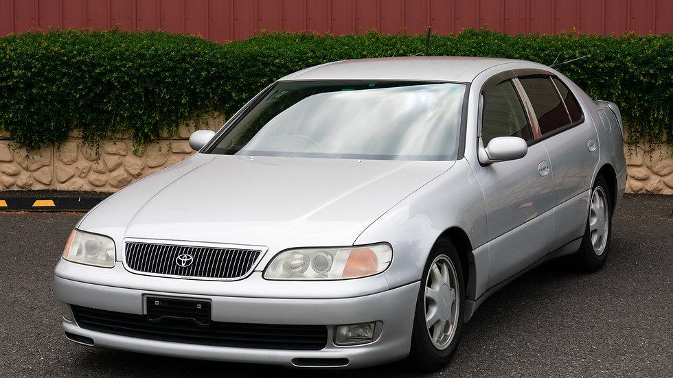 1995 Toyota Aristo I-Four