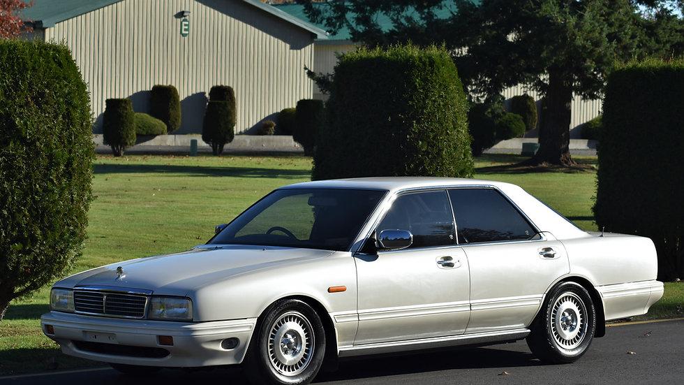 1990 Nissan Cima Cedric