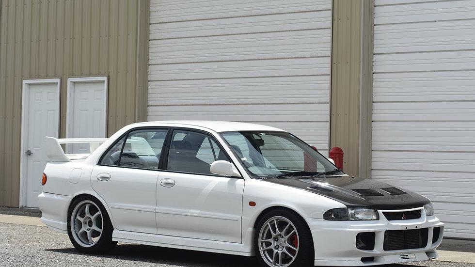1995 Mitsubishi Evo 3