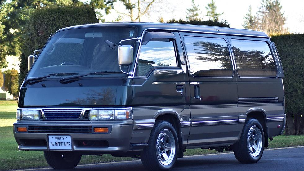 1995 Nissan Caravan