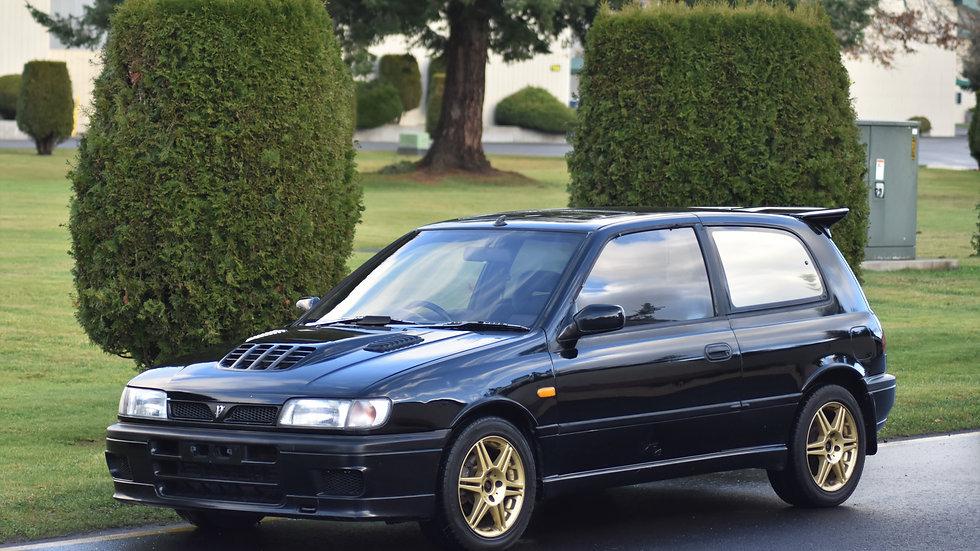1991 Nissan Pulsar GTIR