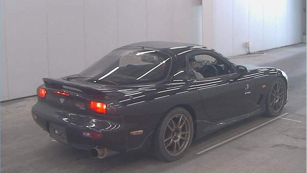 1992 Mazda RX7