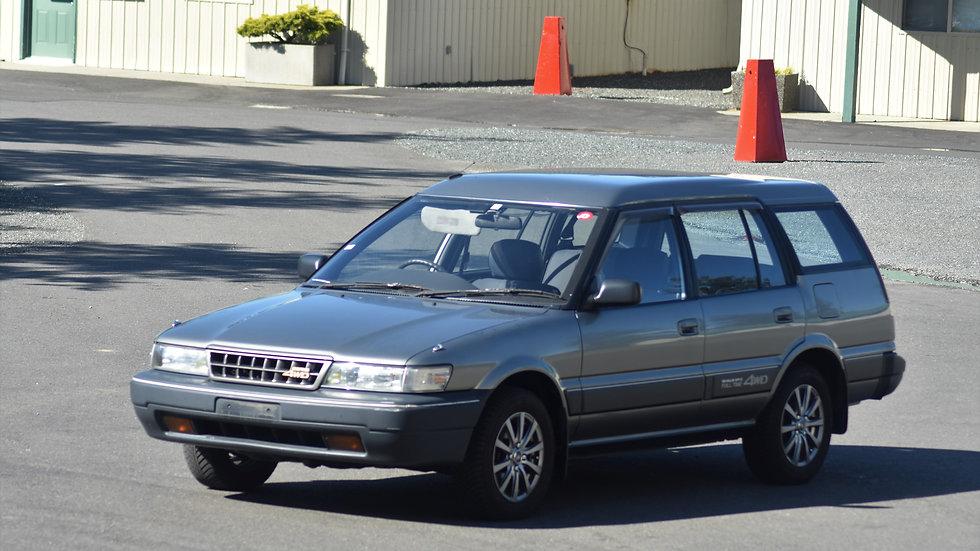 1992 Toyota Carib