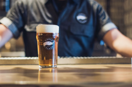 Goose Island Releases Next Chicago-Only Beer, Blue Line