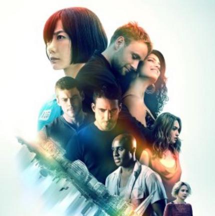 Mixed Reviews for Wachowskis' SENSE8