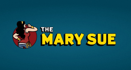 The Mary Sue - Contributor