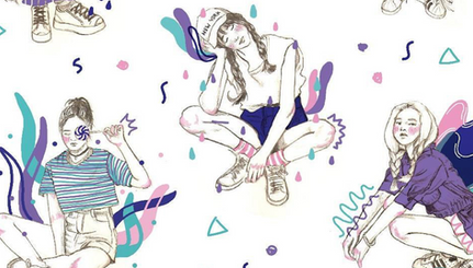 21 Badass Female Artists Who Are Absolutely Crushin' it