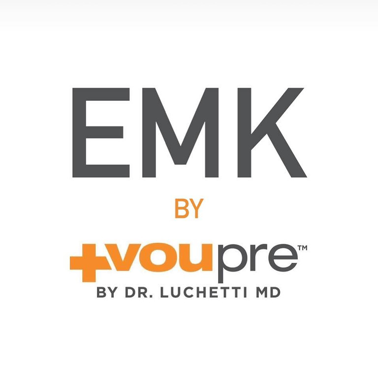 EMK Aesthetics By VouPre Grand Opening