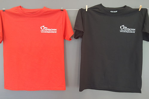 Learning Center Dress Code Shirt