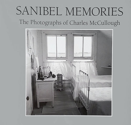 """Sanibel Memories"" book of vintage images from photographer Charlie McCullough"