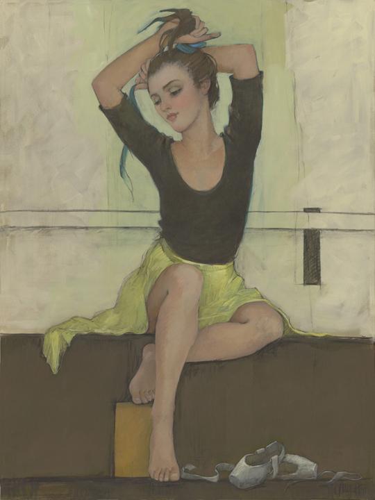 Prima Ballerina copy