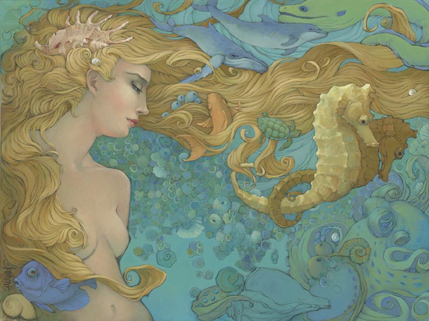Mother Ocean cpwyatt TW