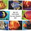 Thumbnail: 8 Fish Note Cards by Joan Roberts (Set #2)