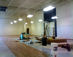 kluck painting dubuque galena commercial, Dubuque Painting Service