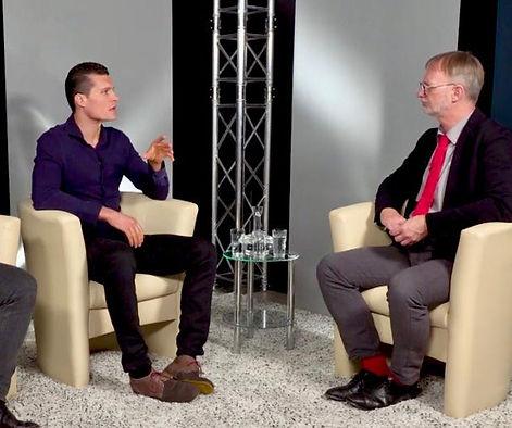 Andreas Alt Fernsehbeitrag