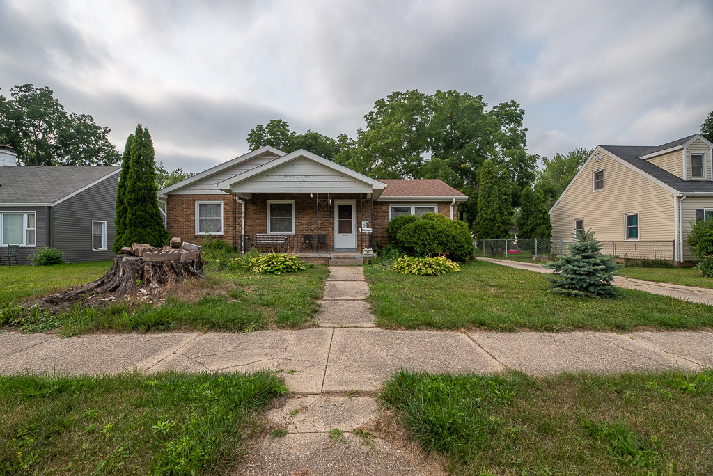 1314 Purvis Ave Janesville, WI