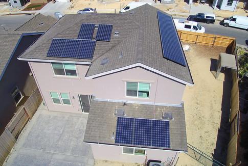 Solar Installer El Dorado County Panason