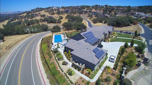 Solar Panel Installer El Dorado Hills