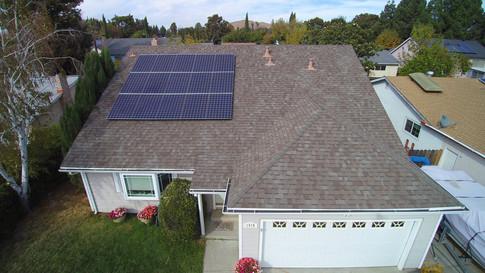 Best Panasonic HIT Solar Panels Fairfiel
