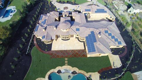 20 Kilowatts Custom Home Solar Installer