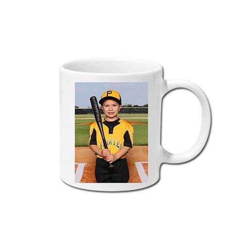 V. Mug